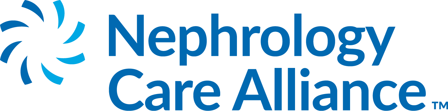 Nephrology Care Alliance logo